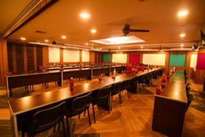 Bhub - Meeting room